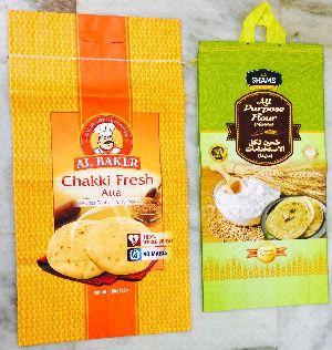 Foods Packaging Bags