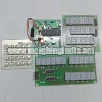Pcb Weighing Scale