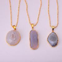 semi-precious stones jewelery