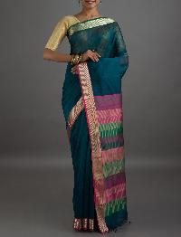Women Fancy Printed Nighty Bengal Cotton Sarees