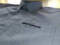 Hyundai Sales Team Automobile Uniforms