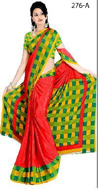 Indian Traditional Uniform Sarees