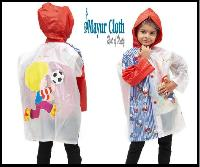 Kids Rain Coats Wholesaler