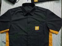 Renault Automobile Uniform