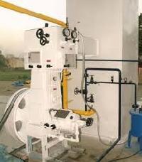 oxygen expansion engines