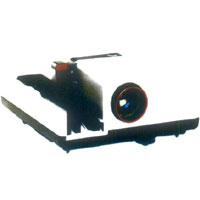 Autofocus Slide Projector