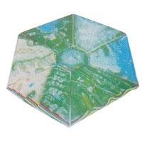 Land Form Model