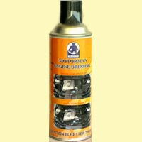 Engine Dressing Spray
