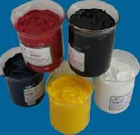 Screen Printing Chemicals