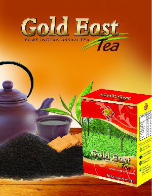 Gold East Ctc Tea