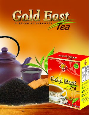 Gold East Green Tea
