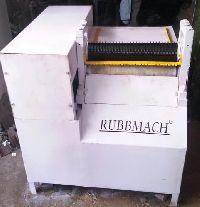 Rubber Strip Cutting Machines