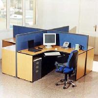 Office Furniture (whf 203)