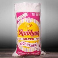 Silver Rice Flour