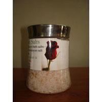 Aroma Bath Salts