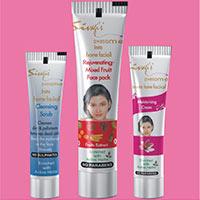 Instant Home Facial Cream
