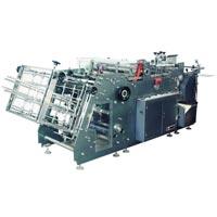 Automatic Carton Forming Machine