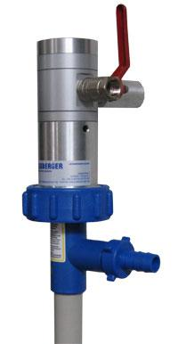 air operated pumps