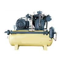 Non Lubricated Air Compressors