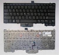 FOR DELL E4310 BLACK LAPTOP KEYBOARD