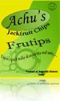Jackfruit Chips