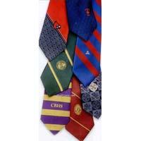 Customised Neckties