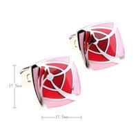 designer cufflink