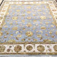 Woolen Silk Carpet
