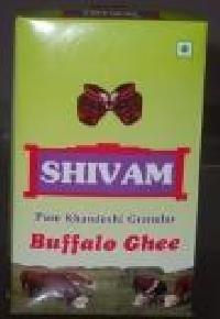 Shivam Buffalo Ghee