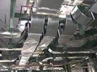 Pressurized Ventilation System