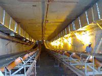 Tunnel Ventilation System