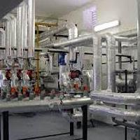 Industrial Utility Piping