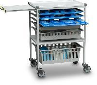 Emergency Drug Trolley