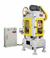 OTS Can Making Machine