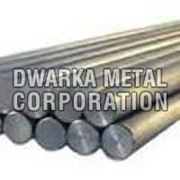 202 Stainless Steel Round Bars