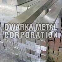 316L Stainless Steel Square Bars