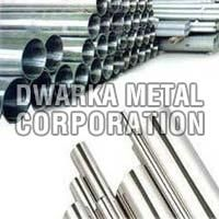321 Stainless Steel Tubes