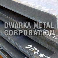 Swebor Steel Plates
