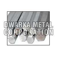 Aluminum Bronze Hex Bars