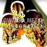 Brass Hollow Tubes