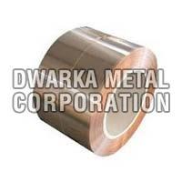 Copper Round Coils
