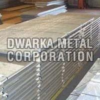 Corten A Steel Plates