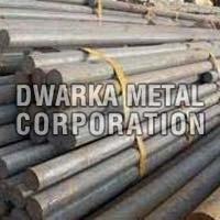 EN19 Mild Steel Round Bars