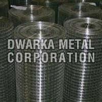 Galvanized Iron Weld Mesh