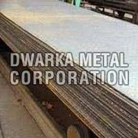 SS400 Stainless Steel Plates