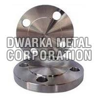 Stainless Steel Blrf Flanges