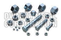 Duplex Steel Nuts & Bolts