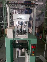 Fast Knit Braiding Machine