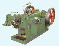 Wooden Screw Making Machine