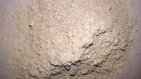 plaster powder